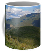 Mount Lafayette From The Kinsman Trail Coffee Mug