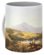 Mount Mansfield Coffee Mug