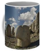 Mount Nemrut Coffee Mug