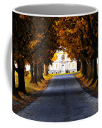 Mount Pleasant Mansion - Philadelphia Coffee Mug