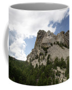 Mount Rushmore National Monument -3 Coffee Mug