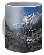 Mount Siguniang Is An Area Coffee Mug