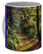 Mount Stewart, Co Down, Ireland Coffee Mug