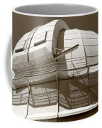 Mount Wilson Observatory Coffee Mug