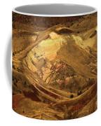 Mountain Buds Coffee Mug