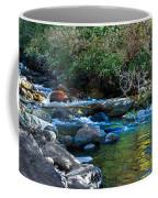 Mountain Creek Coffee Mug