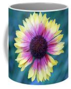 Mountain Daisy Coffee Mug