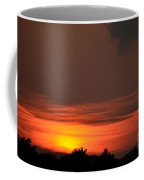 Mountain High Glow Coffee Mug