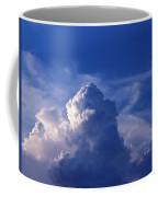 Mountain In The Sky Coffee Mug