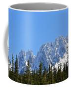 Mountain Majesty Coffee Mug