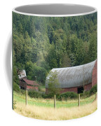 Mountain Side Farm Coffee Mug