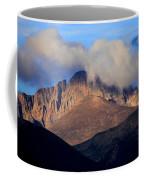 Mountain Sky Coffee Mug