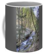 Mountain Stream Coffee Mug