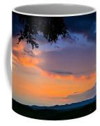 Mountain Twilight Coffee Mug