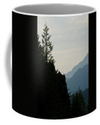 Mountain Vista Coffee Mug