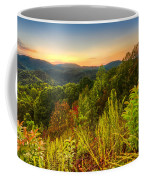 Mountainside Coffee Mug