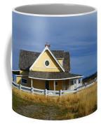 Movie House Coffee Mug