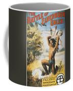 Movie Poster, 1913 Coffee Mug
