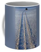 Moving And Grooving Coffee Mug