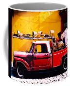 Moving Day Oaxaca Coffee Mug
