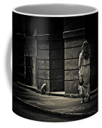 Moving On... Coffee Mug
