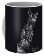 Mr. Big Ears Coffee Mug