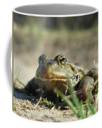 Mr. Charming Eyes Coffee Mug