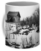Mr East Coffee Mug