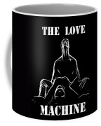 Mr Lover Lover Coffee Mug