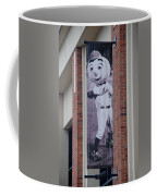 Mr Met Coffee Mug