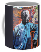 Mr. Nelson Mandela Coffee Mug