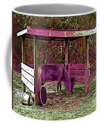 Mr. Nibble's New Home Coffee Mug