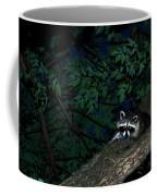 Mr. Raccon Coffee Mug