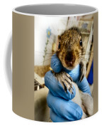 Mr. Whiskers Coffee Mug