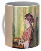 Mrs Robert Bevan Coffee Mug