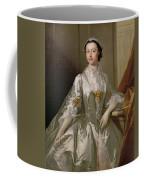 Mrs Wardle Coffee Mug