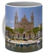 Msida Church Coffee Mug