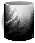 Mt Desert Fog Coffee Mug