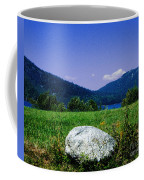 Mt Desert Island Maine Coffee Mug