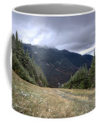 Mt Manfield Vermont 20 Coffee Mug