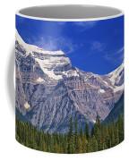 Mt. Robson, British Columbia Coffee Mug