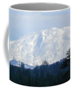 Mt St Helens  Coffee Mug