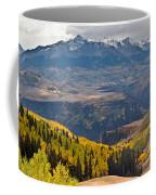 Mt. Wilson Coffee Mug