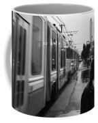 Mtba Commuter Coffee Mug