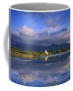 Muckross Lake, Ross Castle, Killarney Coffee Mug