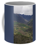 Mucuchies, Merida, Venezuela, Andes Coffee Mug