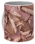 Mud Curls Coffee Mug