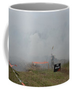 Mudder Smoke Coffee Mug