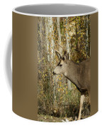 Mulie Buck 3 Coffee Mug