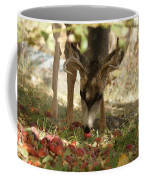 Mulie Buck 4 Coffee Mug